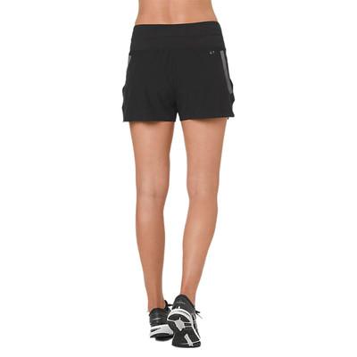 Asics Metarun Split Women's Short