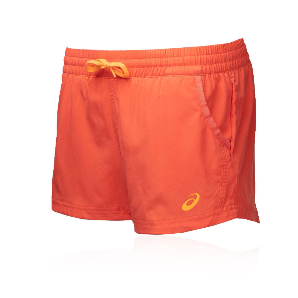 ASICS Women's Woven Running Shorts