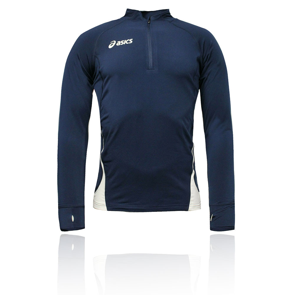 ASICS demie-zip Training Top