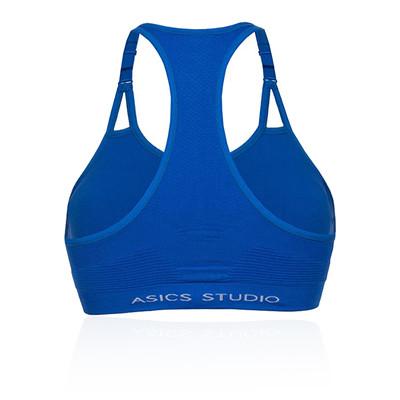 ASICS Curve sin costuras para mujer sujetador