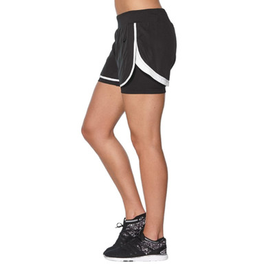 ASICS 2 In 1 Women's Shorts
