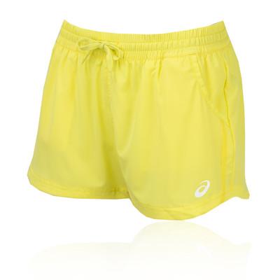 ASICS Women's Woven Shorts