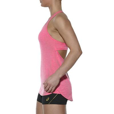 Asics Crossback Damen Training Leibchen