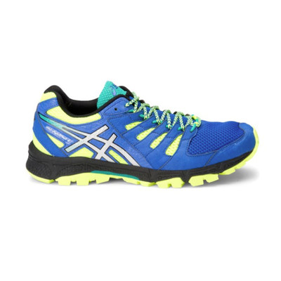 ASICS Gel-FujiAttack 4 trail zapatillas de running