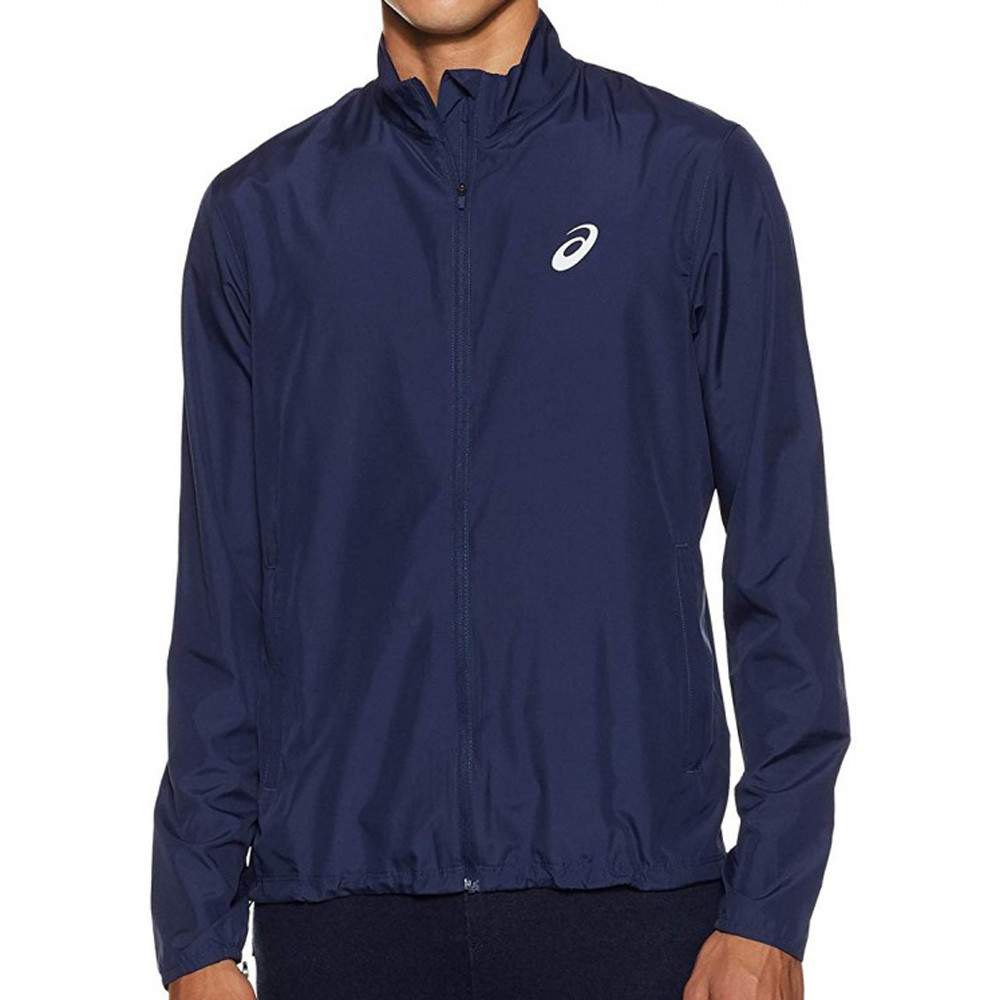 Asics Silver chaqueta
