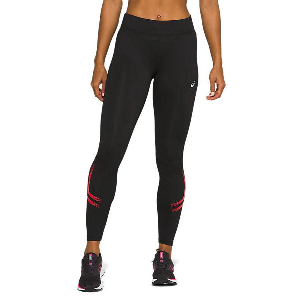 ASICS Silver Icon Women's Running Tights