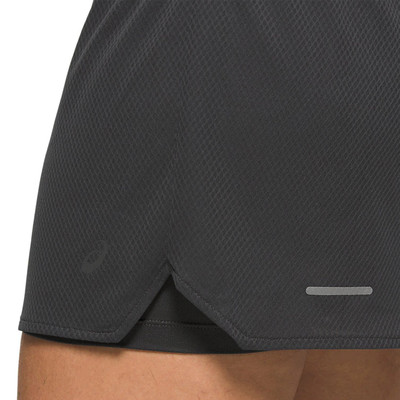 ASICS Ventilate 2-in-1 3.5 Inch Women's Running Shorts