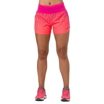 ASICS 3.5 Inch Women's Running Shorts