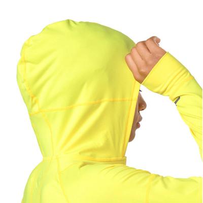 ASICS Thermopolis Half Zip Women's Hoodie