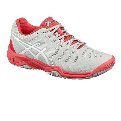 ASICS Gel-Resolution GS junior chaussures de tennis