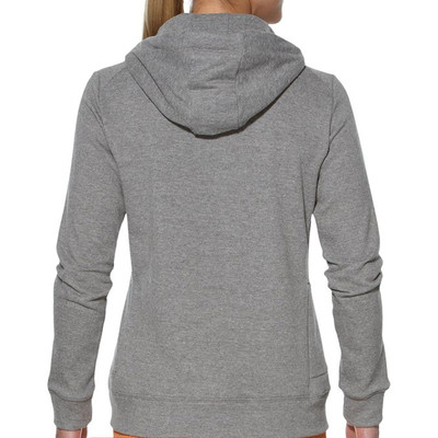 ASICS Full zip per donna Hoodie