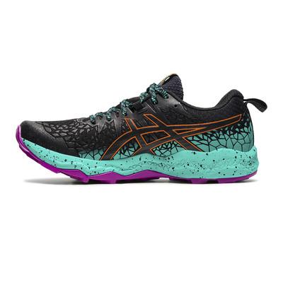 ASICS Fujitrabuco Lyte para mujer trail zapatillas de running  - SS21