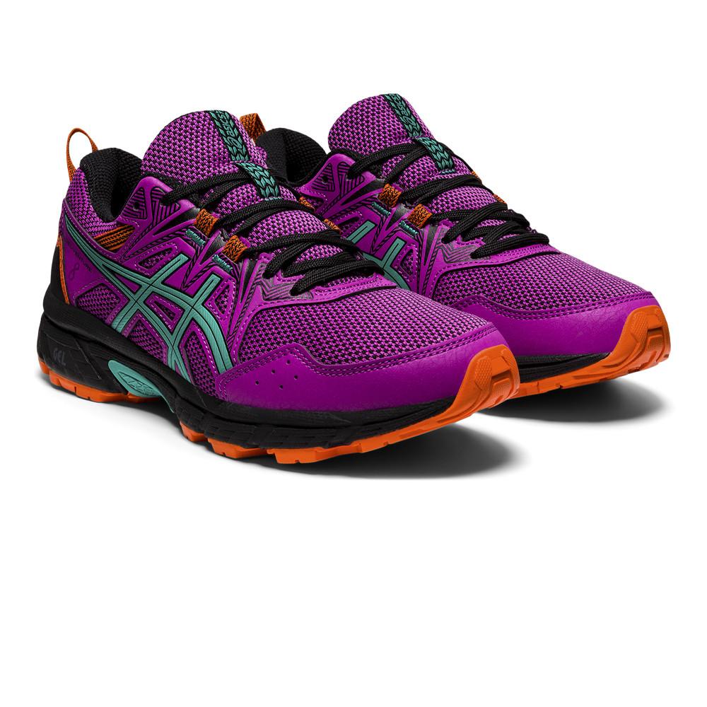 ASICS Gel-Venture 8 Women's Trail Running Shoes - SS21