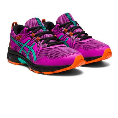 ASICS Gel-Venture 8 GS Junior Running Shoes - SS21