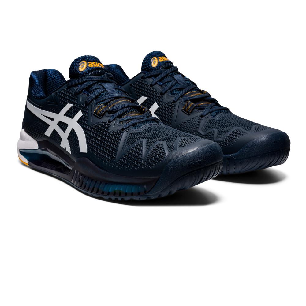 ASICS Gel-Resolution 8 Tennis Shoes - SS21