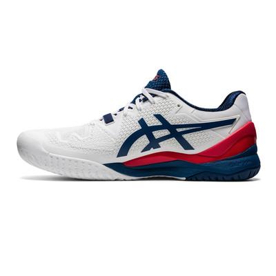 ASICS Gel-Resolution 8 zapatillas de tenis - SS21