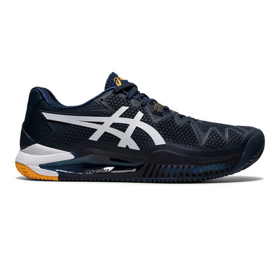 ASICS Gel-Resolution 8 Clay Tennis Shoes - SS21