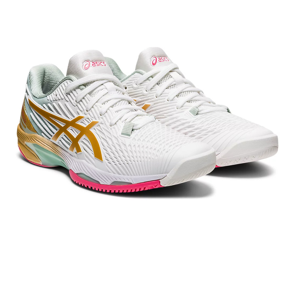 ASICS Solution Speed FF femmes chaussures de tennis - SS21