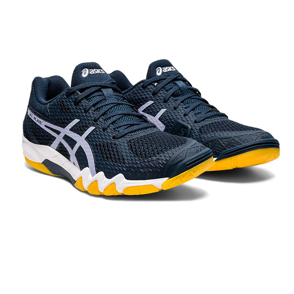 ASICS Gel-Blade 7 Women's Court Shoes - SS21