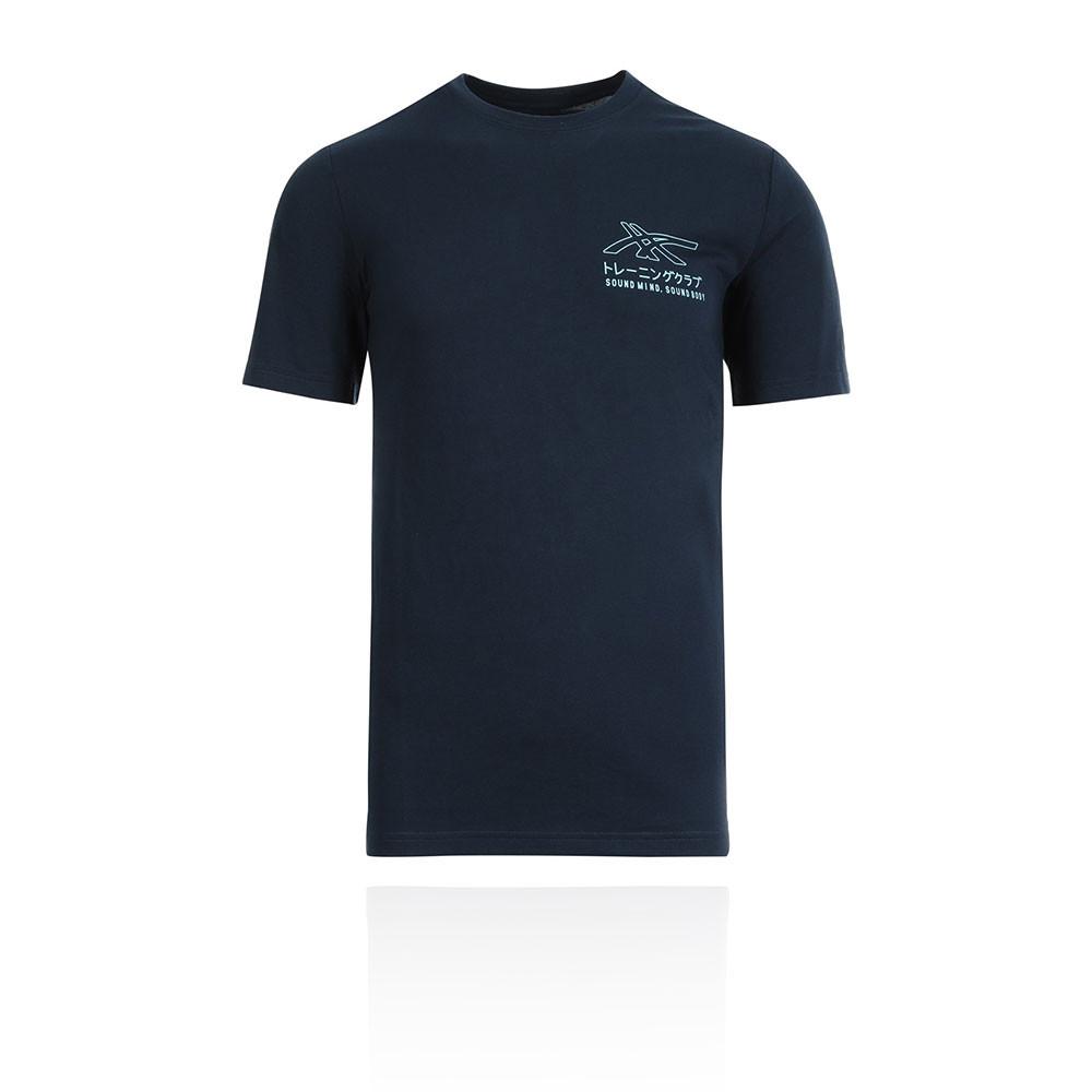 ASICS SMSB Graphic II T-Shirt - SS21