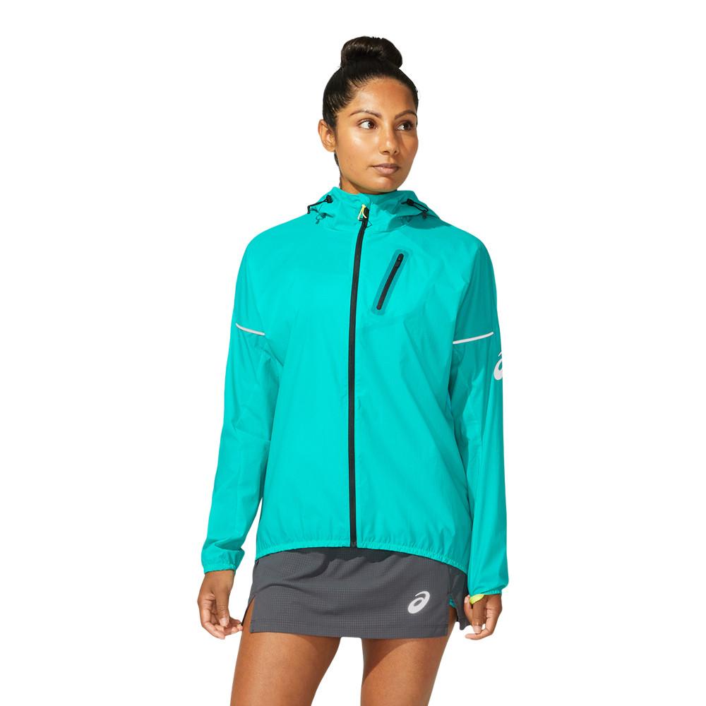 ASICS Fujitrail Women's Jacket - SS21