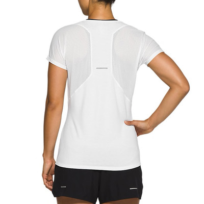 ASICS V-Neck Damen T-Shirt