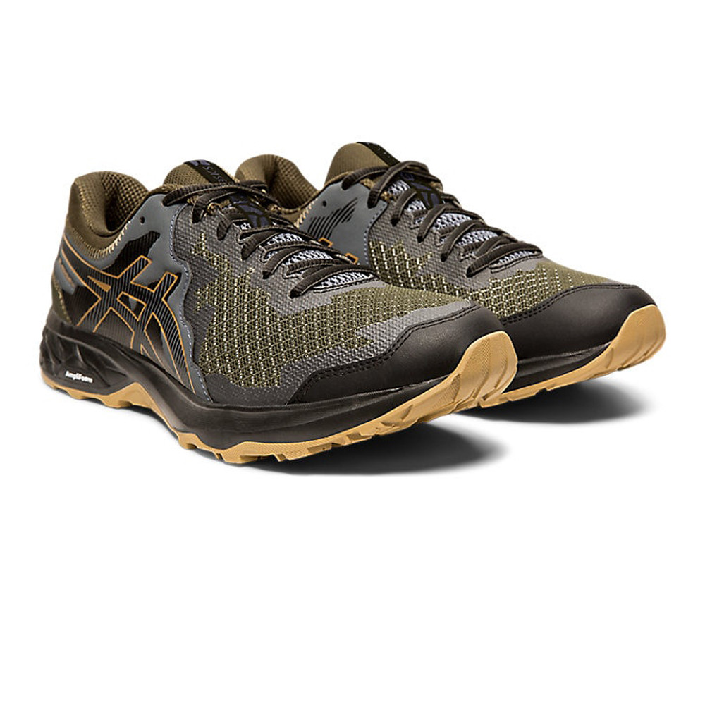 ASICS Gel-Sonoma 4 trail zapatillas de running
