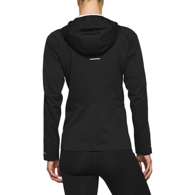 ASICS Accelerate per donna giacca