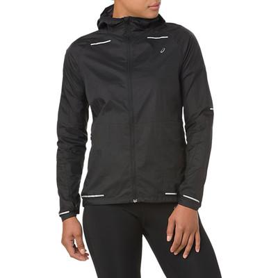 ASICS Lite-Show para mujer chaqueta de running