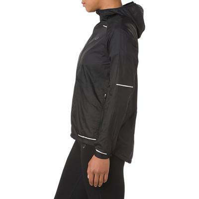 ASICS Lite-Show per donna giacca da corsa