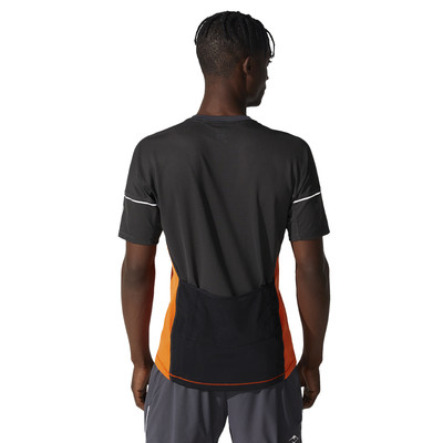 ASICS Fujitrail T-shirt corsa - SS21