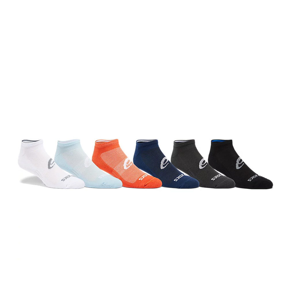 ASICS Invisible calze (6-Pack) - SS21