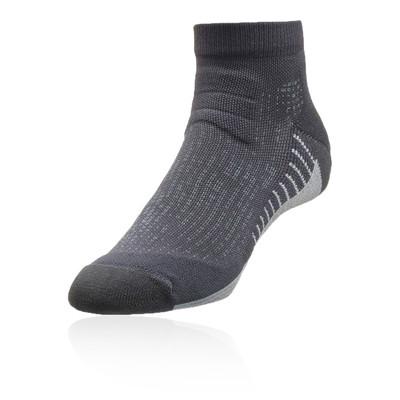 ASICS Ultra Comfort Quarter Running Socks - SS21