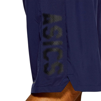 ASICS 2-in-1 7 zoll Laufshorts
