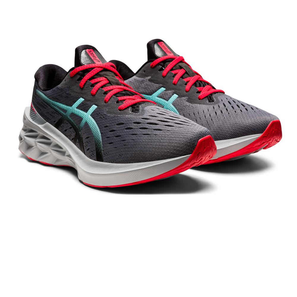 New In ASICS Novablast 2 Running Shoes - AW21