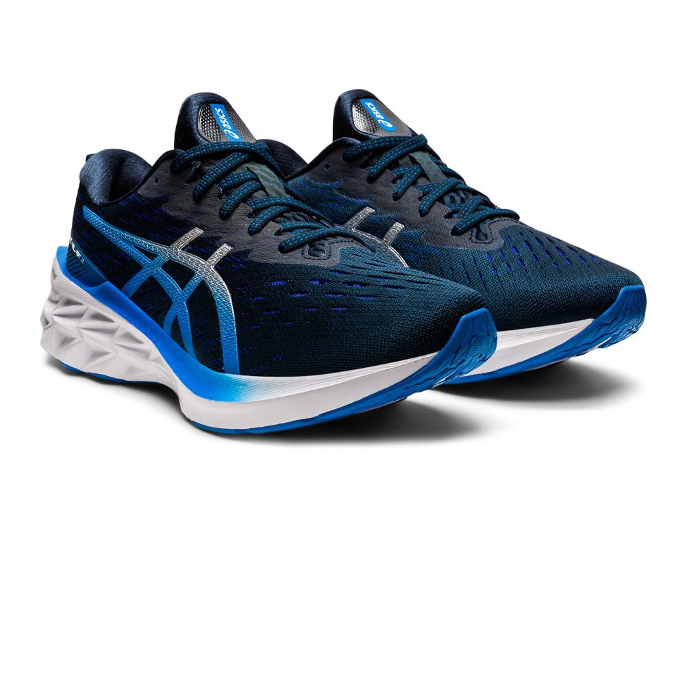 NOUVEAUTÉS ASICS Novablast 2 chaussures de running - AW21