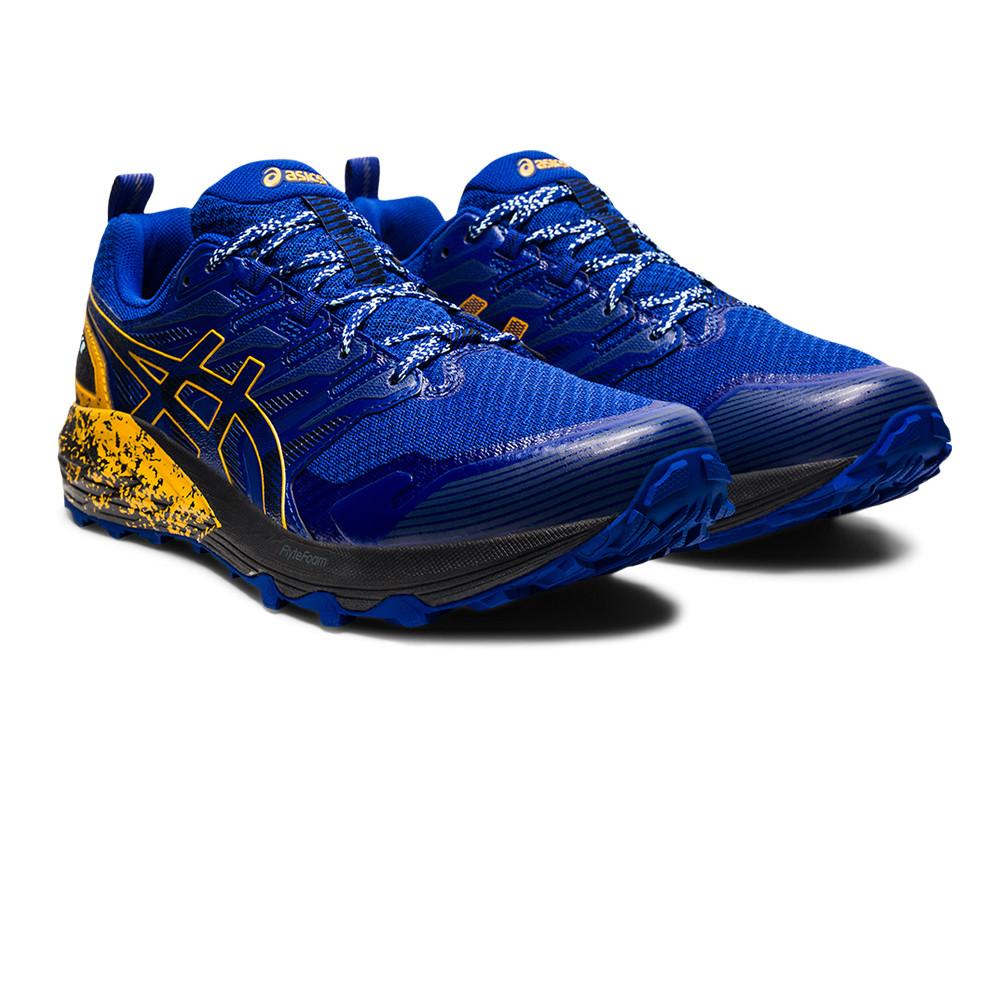 Asics Gel-Trabuco Terra trail zapatillas de running  - AW21