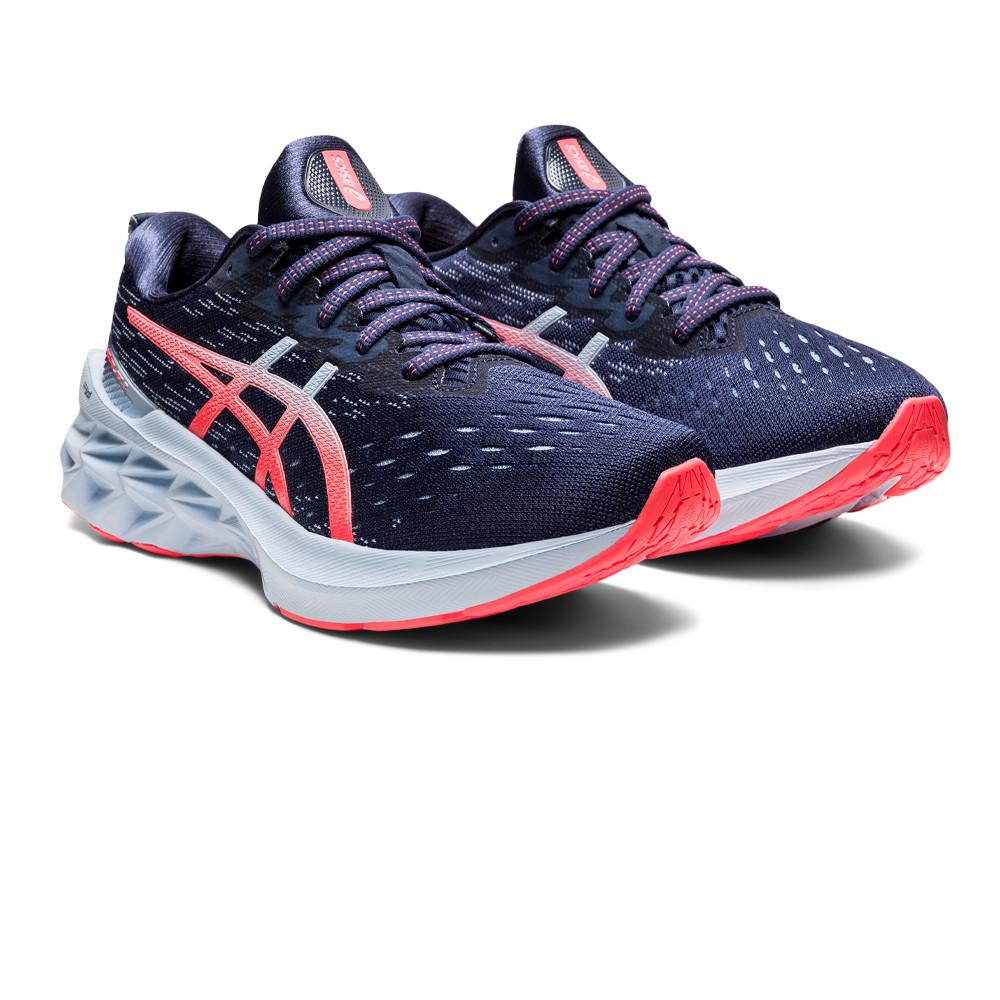 New In ASICS Novablast 2 Women's Running Shoes - AW21