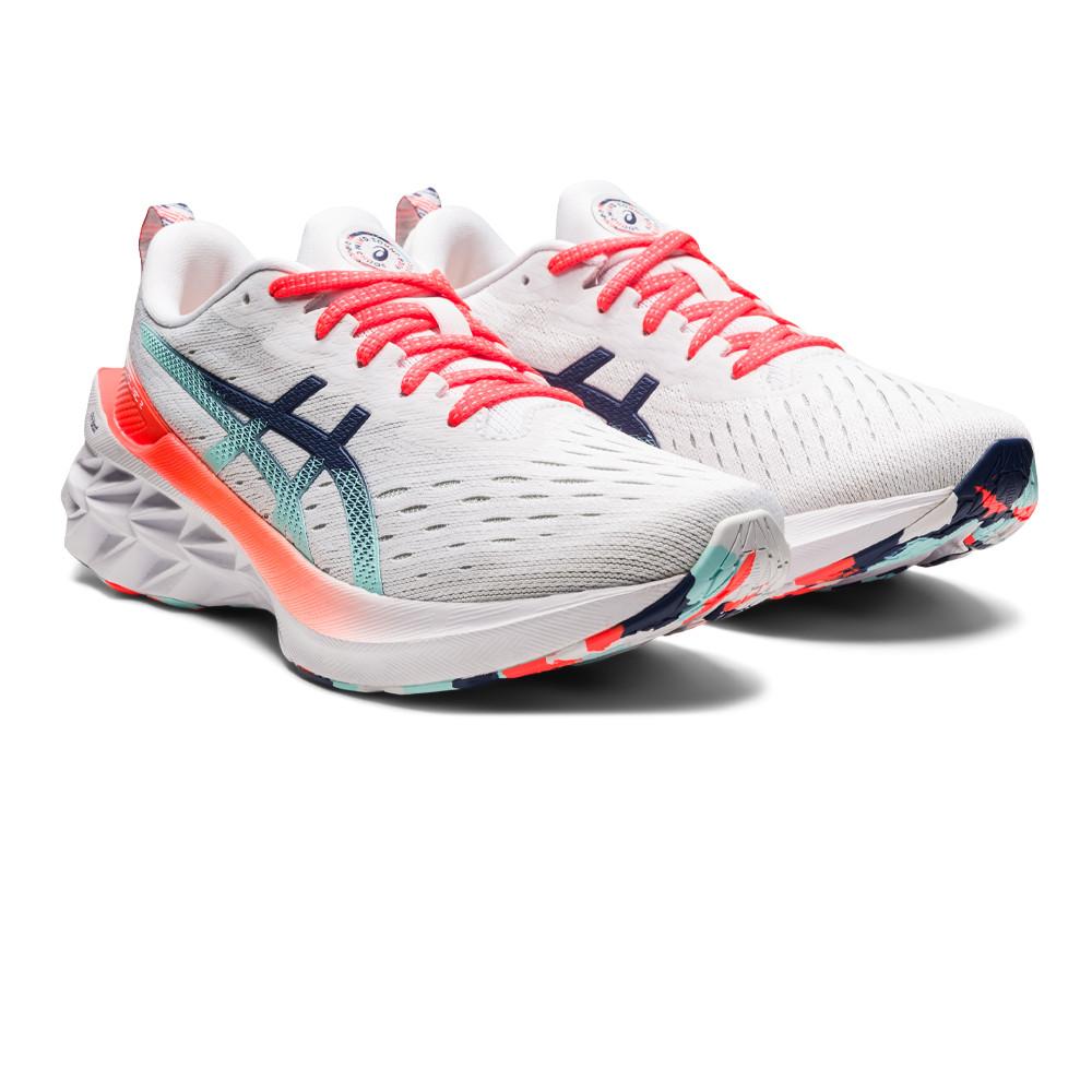 New In ASICS Novablast 2 Celebration of Sports Women's Running Shoes - AW21
