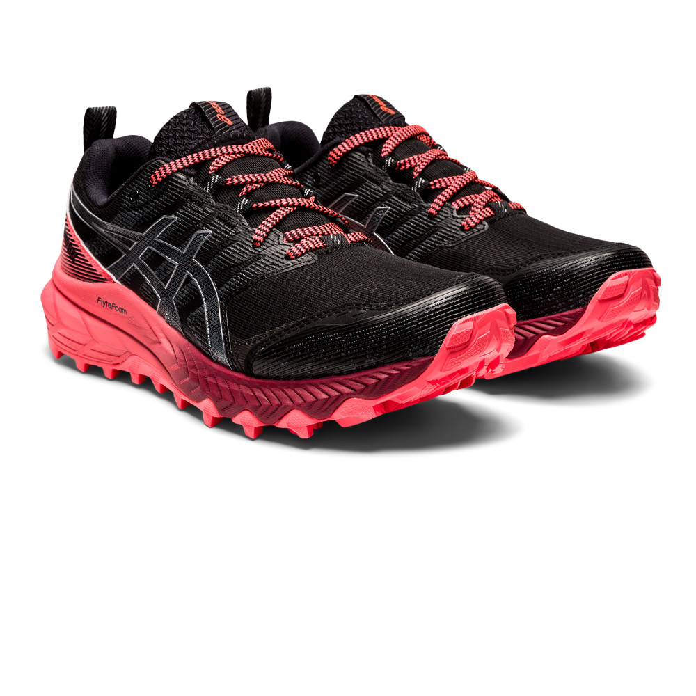 ASICS GEL-TRABUCO 9 GORE-TEX WOMEN'S TRAIL RUNNING SHOES - AW21