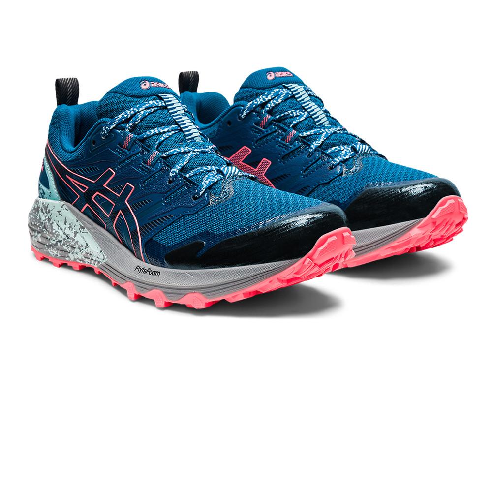 Asics Gel-Trabuco Terra Trail Women's Running Shoes - AW21 - Save ...