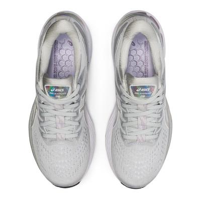 ASICS Gel-Kayano 28 Women's Platinum Running Shoes - AW21