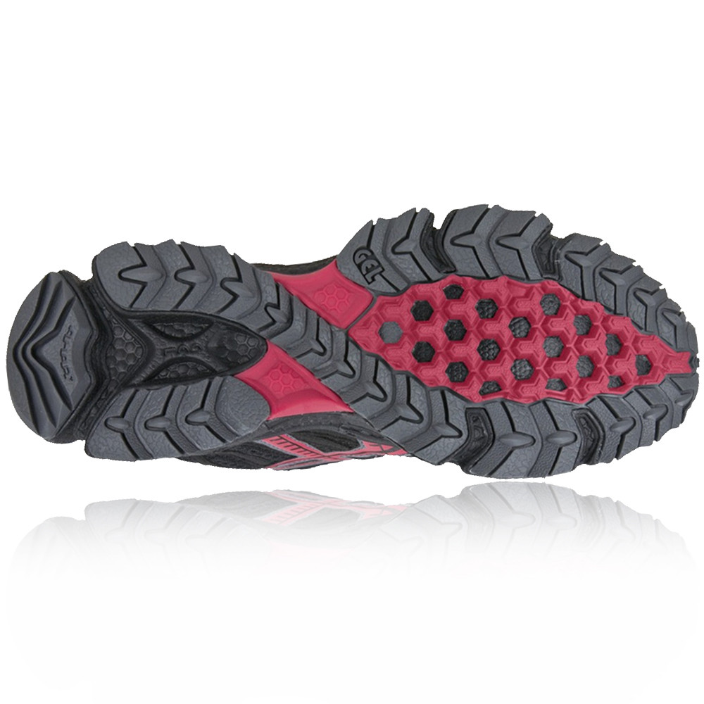 Asics Gel Lahar  Gore Tex Trail Running Shoes