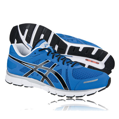 Asics Gel Attract Running Shoes Review