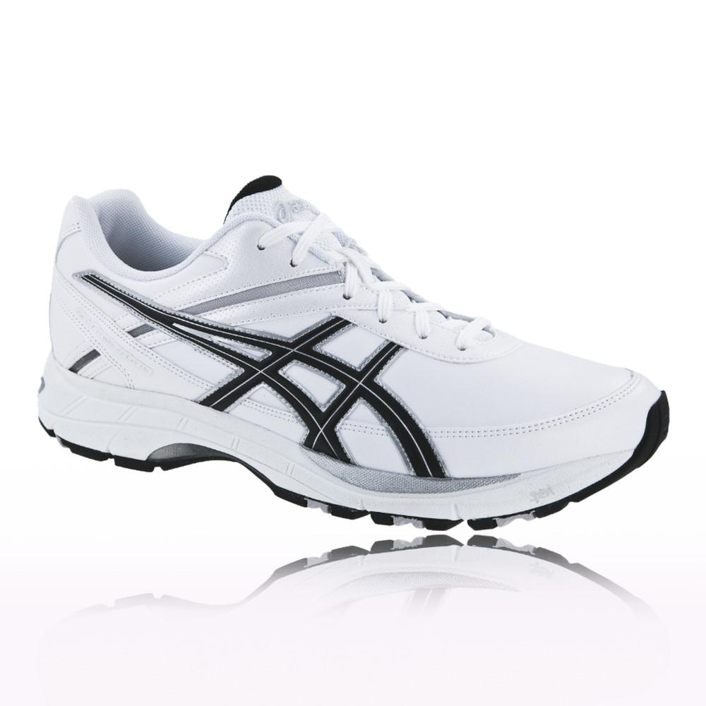 asics mens walking shoes reviews