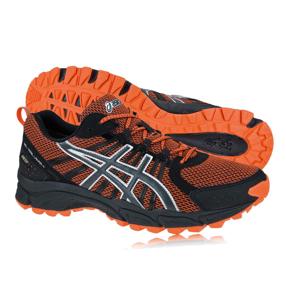 Asics Gt   Gtx Trail Running Shoes Womens