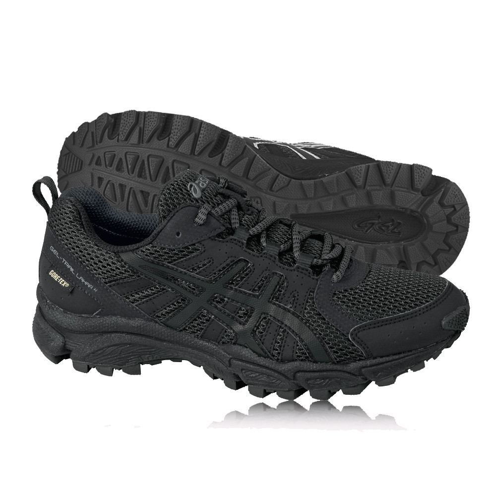 asics gore tex trail running