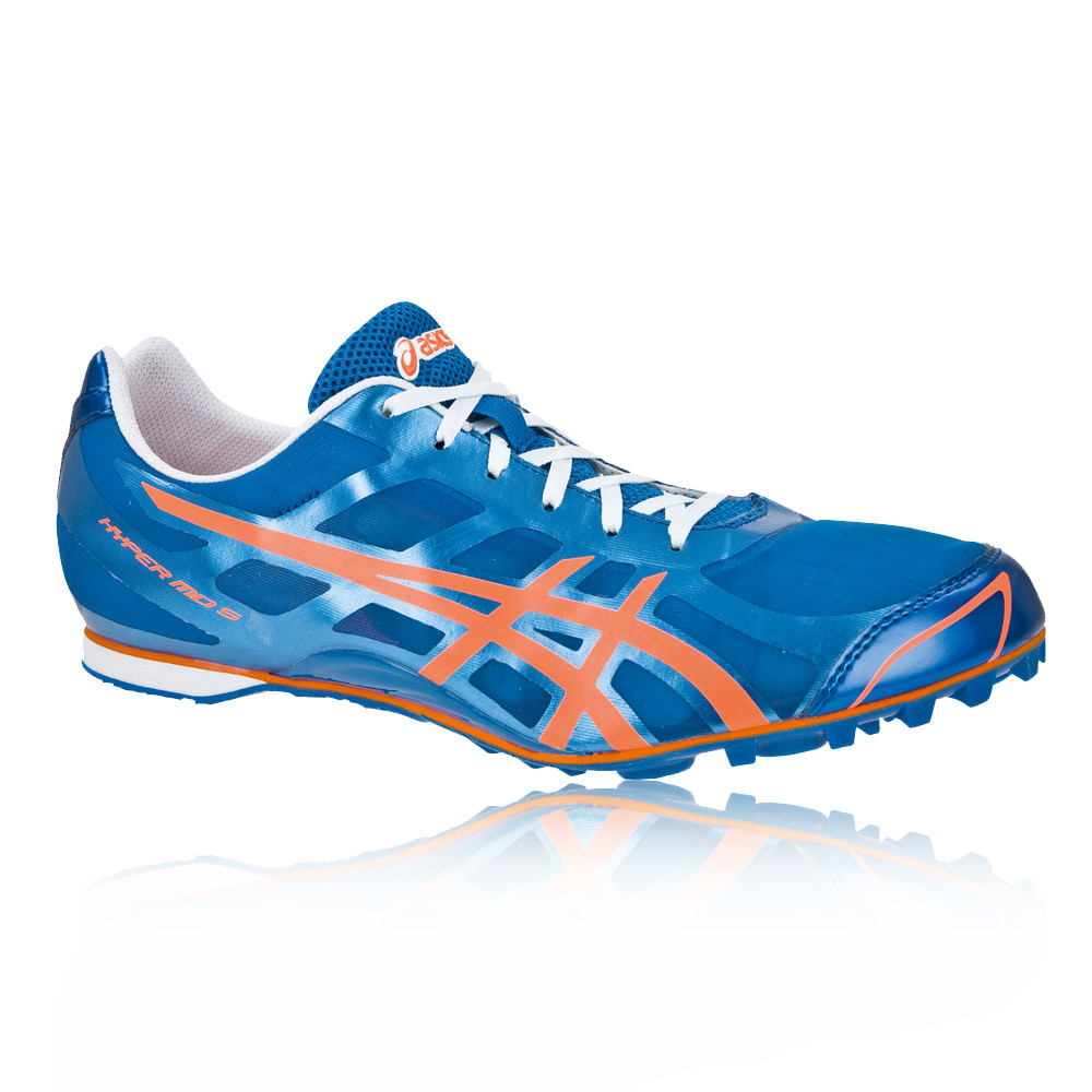 ASICS HYPER Middle Distance 5 Running Spikes
