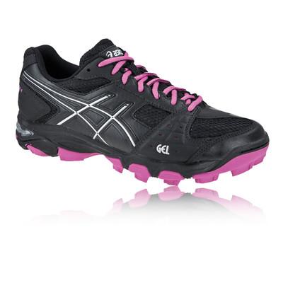 ASICS LADY GEL-BLACKHEATH 4 Hockey Shoes