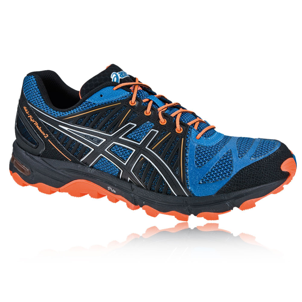 asics gel fuji trabuco 2 trail running shoes 50 off. Black Bedroom Furniture Sets. Home Design Ideas